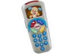 Interaktywny Pilot Fisher Price