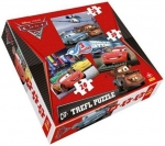 Trefl Mix Cars 2 34073