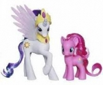 Lalki i kucyki my little pony