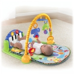 Mata do zabawy z pianinkiem - Fisher Price