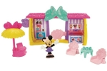 Disney Minnie Kawiarenka BGL85 (BGL86) Fisher Price