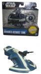 Hasbro Star Wars - Armored Assault tank, Minipojazd 26355