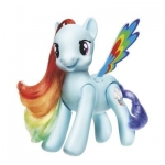 My Little Pony Skacząca Rainbow Dash A5905