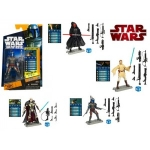 Hasbro Star Wars Figurki Saga Legends 21115