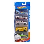 Hot Wheels Samochodziki 5-Pack  MIX