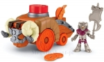 Taran - Machina bojowa - Imaginext - Fisher Price - X6581 X6582