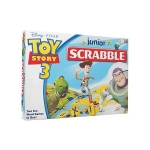 Gra Scrabble Junior Toy Story R3085