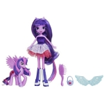 Lalka  My Little Pony Equestria Girls  z Kucykiem Twilight Sparkle A3996 (A5102)