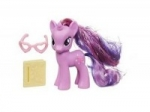 Kucyki Pony - My Little Pony Kucyk Twilight Sparkle 8 cm z Akcesoriami A2360