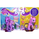 Kucyki Pony - My Little Pony Dwupak  Twilight Sparkle i Ploomette 26137