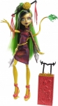 Lalka Lalki Monster High Wyprawa do Upioryża Jinafire Long Y7661 (Y7663)