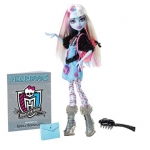 Lalka Lalki  Monster High Abbey Bominable