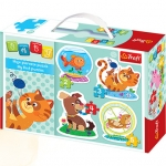 Puzzle Baby Pupile  36053