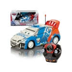 Auta 2 RC SILVER Turbo Racer Raoul