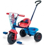 SMOBY - ROWER BE FUN SPIDERMAN - 444168