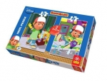 TREFL 24,48 EL. MIX HANDY MANNY 34059