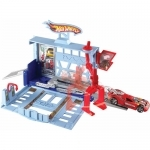 Hot Wheels Zestaw do Zabawy TOR BGH98